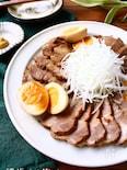 お手軽 煮豚 【作り置きOK】