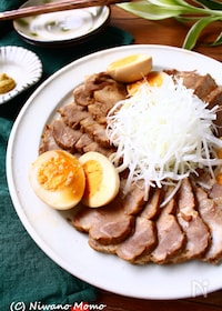 『お手軽 煮豚 【作り置きOK】』
