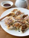 キャベツたっぷり焼き餃子【定番おかず!野菜たっぷり】
