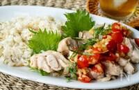 炊飯器や電子レンジで簡単に!菅田奈海さんの「てまぬきご飯&麺」ベスト5
