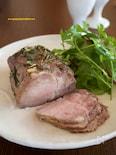 豚肉のハーブロースト
