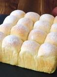 サツマイモちぎりパン
