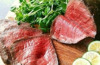 人気のローストビーフ丼をお家で作ろう♡絶品ローストビーフの作り方まとめ