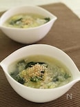 【圧力鍋】鶏皮と白菜の極旨スープ