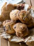 材料3つ♩塩チョコチャンククッキー