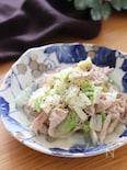旨味たっぷりで美味♡白菜と豚肉のレンチン旨だし重ね蒸し