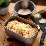 W生姜の炊き込みご飯