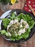 しゃぶしゃぶ鶏の香味中華風サラダ
