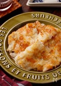 『新玉ねぎのもちもちチーズチヂミ【#子供も喜ぶ #食材ひとつ】』