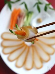 長岡美津恵akai-salad