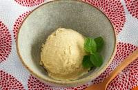 冬のごちそう♡混ぜるだけで簡単!濃厚なめらか「もみもみアイス」の作り方