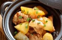 しみじみ美味しい♪合わせる食材や味付けで楽しむ大根の煮物バリエ15選