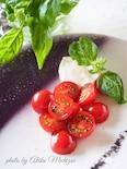 ♡プチトマトのアールグレイマリネ#作り置き#簡単つまみ