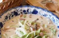【作り置き連載Vol.19】心も身体も温まる!とろ〜り白菜の洋風作り置きおかず