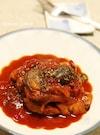 豚ももブロックで♪美味しく簡単トマト煮込み