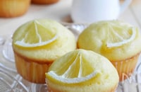 フレッシュな香りが甘さを引き立てる♪簡単で美味しいレモンスイーツ15選