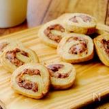 〈くらし薬膳〉さつまいもと小豆のクッキー