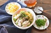【作り置き連載Vol.18】朝ご飯にも!タンパク質たっぷりな鶏ささみの作り置きおかず