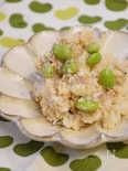 長芋とツナの和風ポテトサラダ
