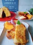 朝の定番♪フレンチトースト