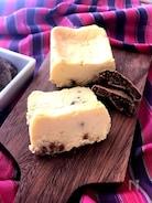 プチプチ美味しい♪〜乾燥いちじくのチーズテリーヌ〜
