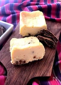 『プチプチ美味しい♪〜乾燥いちじくのチーズテリーヌ〜』