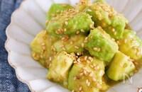 【アボカド】の人気レシピ15選|サラダやパスタなど何度も食べたくなるレシピが満載!