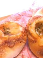 【ほっとき!もちもちパン】【トースターで焼ける】シチューパン