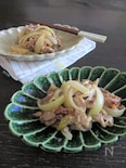 豚肉とたまねぎの照りマヨ炒め♪お弁当にも◎