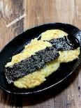 卵かけご飯を焼いてみた「卵かけご飯お焼き」T.K.G.O