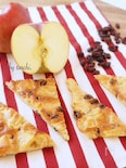 お箸で出来ちゃうりんごのソフトクッキー