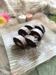 オーブンは無し!ホットケーキミックスで作るバナナチョコケーキ