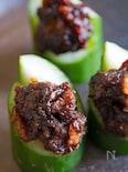 【無限★肉味噌】野菜や豆腐に合うピリ辛万能ダレ