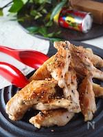 【調味料2つ】鶏手羽中のマヨネーズ焼き#作り置き#簡単つまみ