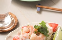 タイ風春雨サラダ(ヤムウンセン)