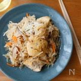 『切り干し大根とがんもどきの煮物』#定番和食#母の味