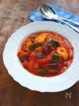 【作り置き】夏野菜のラタトゥイユ