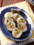 うな卵巻き寿司【#節分#恵方巻き】