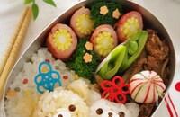 食べやすい・美味しい・かわいい♪幼稚園お弁当おかず15選