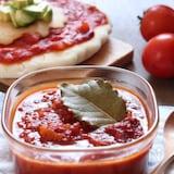 パスタにもピザにもお肉にも使えるトマトソース