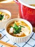 旨味凝縮♡キムチスープ