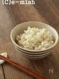 大麦ごはん(もち麦ごはん)の炊き方