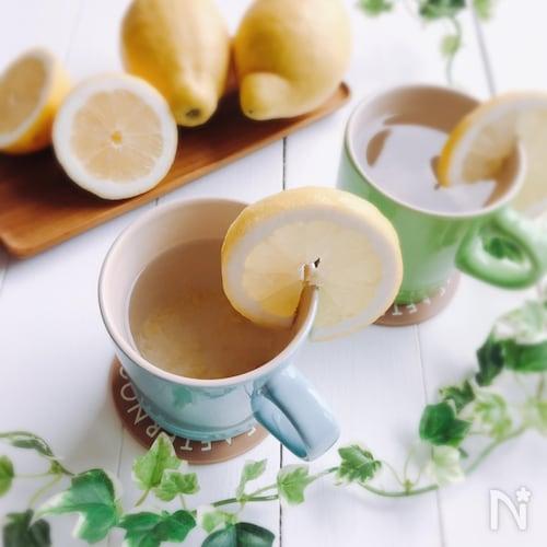 朝一杯のキレイの秘密♡