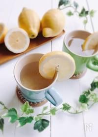 『朝一杯のキレイの秘密♡』