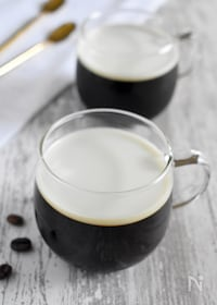 『コーヒーゼリー』