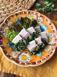 『沖縄の郷土料理♡』すーちかー(塩茹で豚)