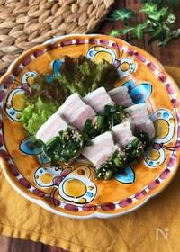 『『沖縄の郷土料理♡』すーちかー(塩茹で豚)』