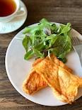 明太フレンチトースト