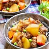 【肉じゃが】にぴったりの献立15選|副菜に汁物、サラダまで!