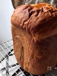 【HBレシピ】翌日もサクッふわ♡止まらな旨さ♡基本食パン♡